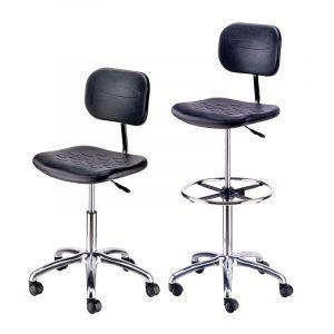 超清淨無塵椅(標準型)