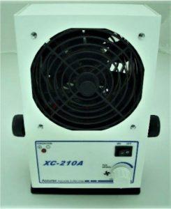 靜電消除風扇xc-210a