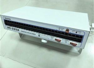 靜電消除風扇:XC-225A