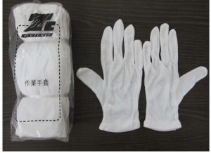 T/C電子手套