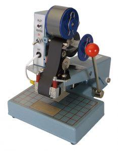 桌上型手壓日期標示機:KF-668PH