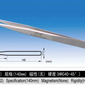 SA系列不鏽鋼超精細高精密鑷子SS-SA